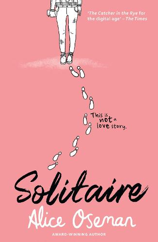 Solitaire (Paperback)