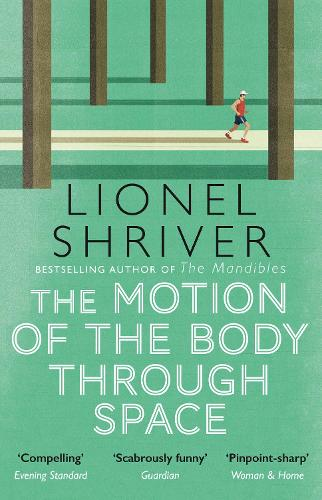 The Motion of the Body Through Space (Paperback)