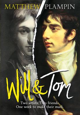 Will & Tom (Hardback)