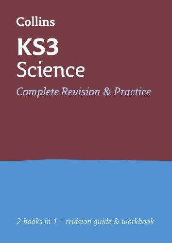 KS3 Science All-in-One Revision and Practice - Collins KS3 Revision (Paperback)