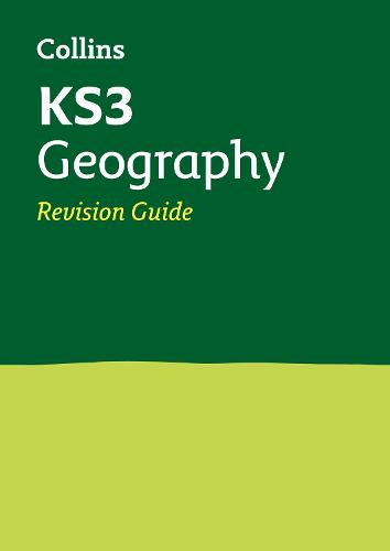 KS3 Geography Revision Guide - Collins KS3 Revision (Paperback)
