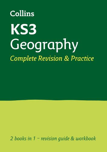 KS3 Geography All-in-One Revision and Practice - Collins KS3 Revision (Paperback)