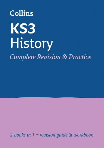 KS3 History All-in-One Revision and Practice - Collins KS3 Revision (Paperback)
