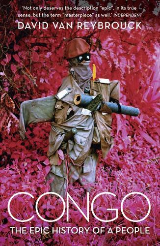 Congo (Paperback)