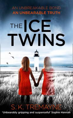 The Ice Twins (Hardback)