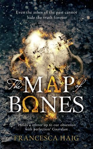 The Map of Bones - Fire Sermon 2 (Hardback)