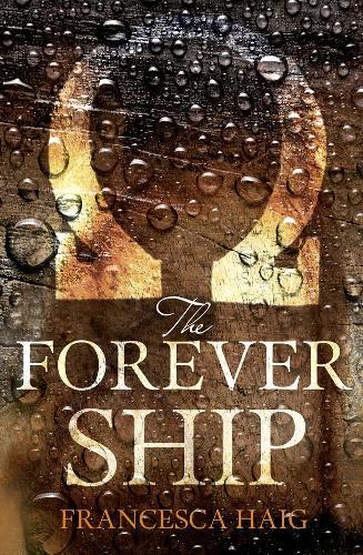 The Forever Ship - Fire Sermon 3 (Hardback)