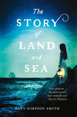 The Story of Land and Sea (Hardback)