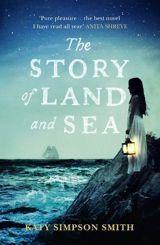 The Story of Land and Sea (Paperback)