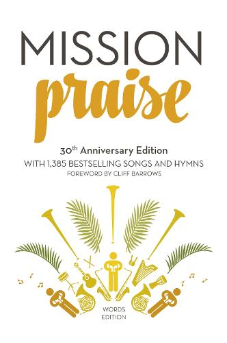 Mission Praise: Words (Hardback)