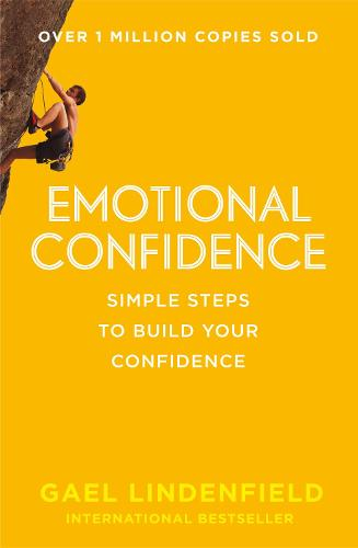 Emotional Confidence: Simple Steps to Build Your Confidence (Paperback)