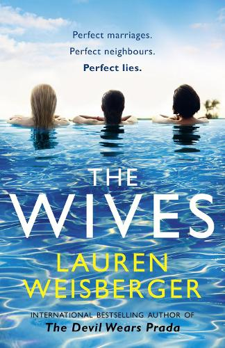 The Wives (Paperback)