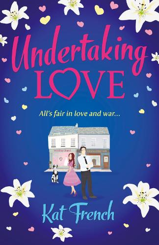 Undertaking Love (Paperback)