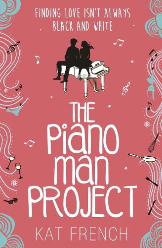 The Piano Man Project (Paperback)