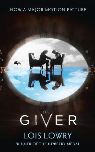 The Giver - The Giver Quartet (Paperback)