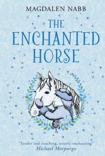 The Enchanted Horse (Hardback)