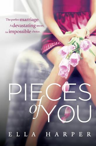 PIECES OF YOU (Paperback)