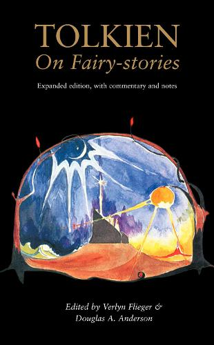 Tolkien On Fairy-Stories (Paperback)