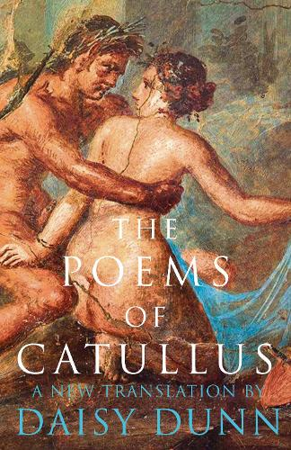 The Poems of Catullus (Paperback)