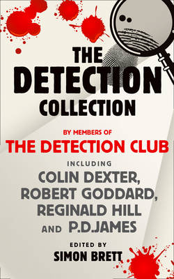 The Detection Collection (Hardback)