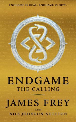 The Calling - Endgame 1 (Hardback)