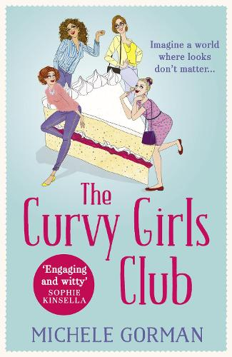The Curvy Girls Club (Paperback)