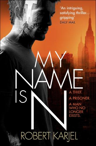 My Name is N (Paperback)