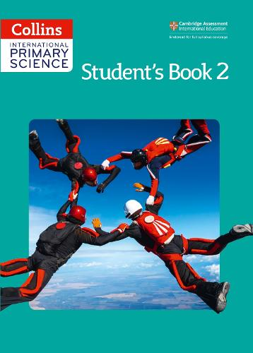 International Primary Science Student's Book 2 - Collins International Primary Science (Paperback)