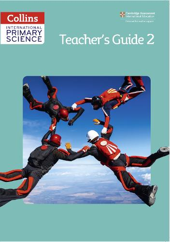 International Primary Science Teacher's Guide 2 - Collins International Primary Science (Paperback)