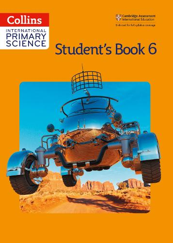 International Primary Science Student's Book 6 - Collins International Primary Science (Paperback)