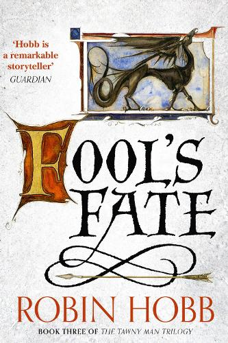 Fool's Fate - The Tawny Man Trilogy 3 (Paperback)