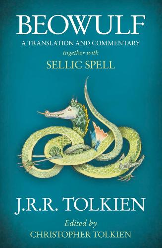 Beowulf: A Translation and Commentary, Together with Sellic Spell (Paperback)