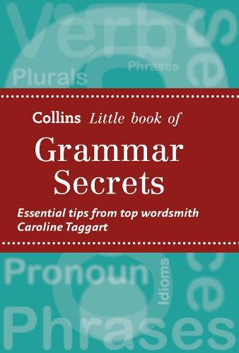 Grammar Secrets - Collins Little Books (Paperback)