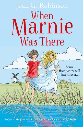 When Marnie Was There - Essential Modern Classics (Paperback)