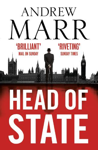 Head Of State (Paperback)