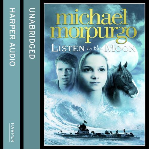 Listen to the Moon (CD-Audio)