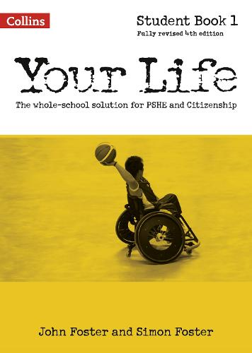 Student Book 1 - Your Life (Paperback)