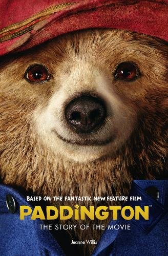 Paddington: The Story of the Movie - Paddington movie (Paperback)