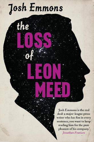 The Loss of Leon Meed (Paperback)