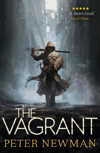 The Vagrant - The Vagrant Trilogy (Paperback)