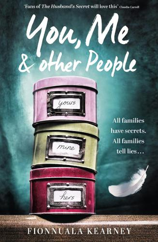 You, Me and Other People (Paperback)
