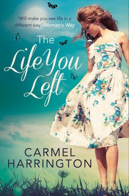 The Life You Left (Paperback)