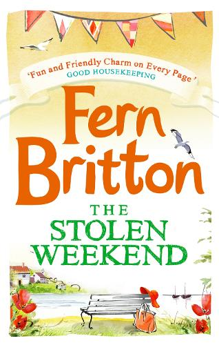 The Stolen Weekend (Short Story) (Paperback)