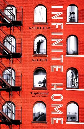 Infinite Home (Paperback)