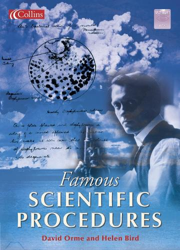 Famous Scientific Procedures - Spotlight on Fact S. (Paperback)