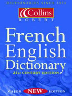 French Collins (Paperback)