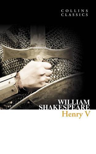 Henry V - Collins Classics (Paperback)