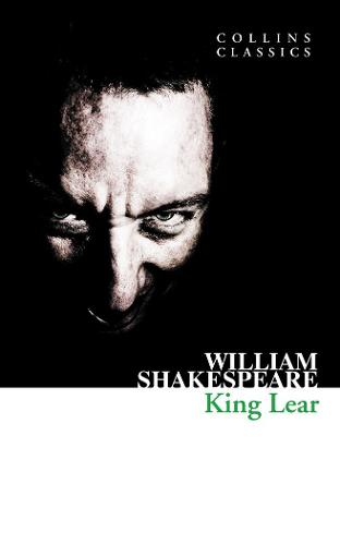 King Lear - Collins Classics (Paperback)