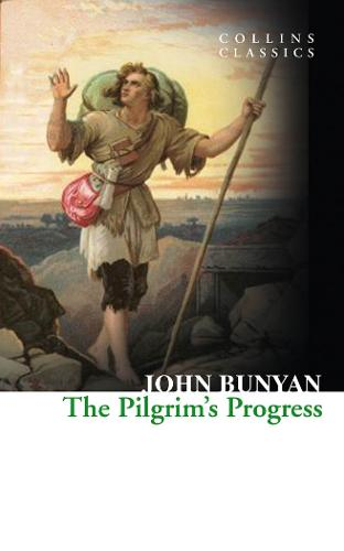 The Pilgrim's Progress - Collins Classics (Paperback)