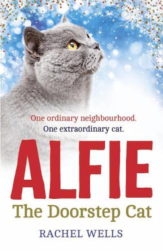 Alfie the Doorstep Cat (Hardback)
